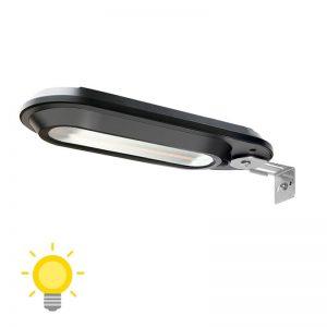 lampe solaire 500 lumens