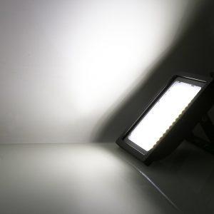 lampe solaire avec panneau déporté lumière froide