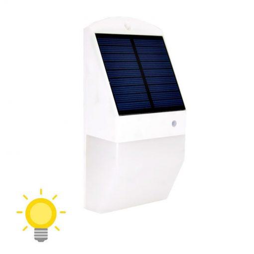 petite applique solaire