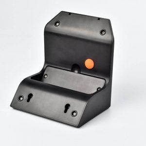 Applique solaire LED à détecteur de mouvement dos