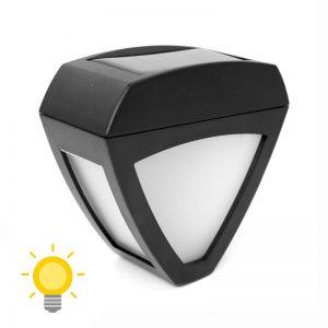 Lampe solaire pas cher