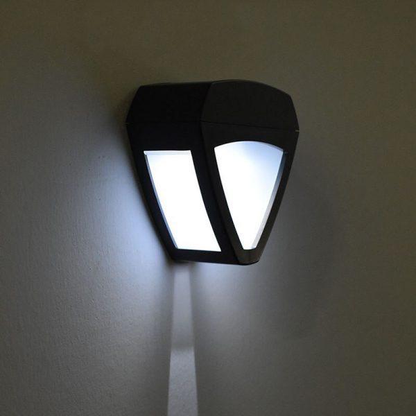 Lampe solaire pas cher extérieur