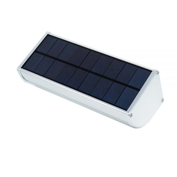 applique solaire puissante led