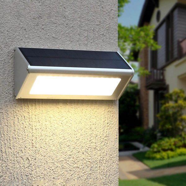 eclairage exterieur solaire pour terrasse led 1