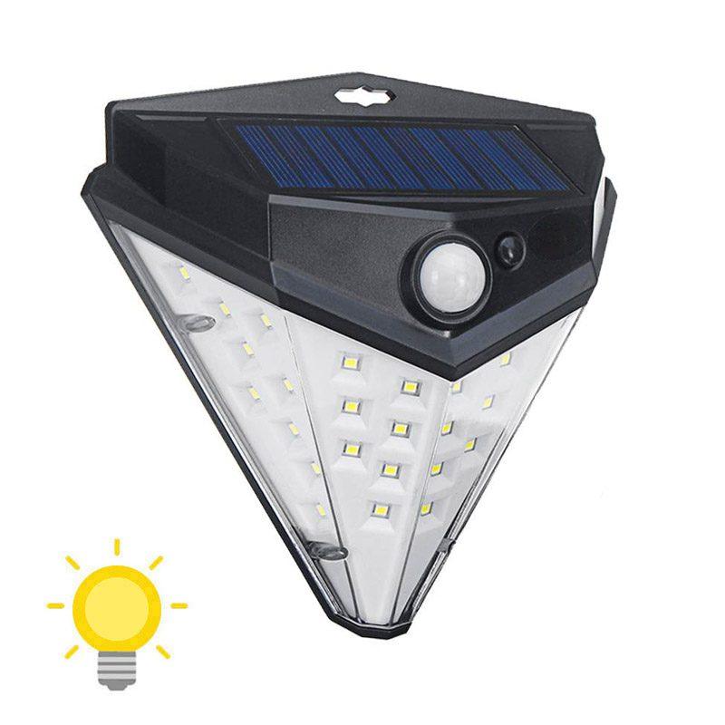 Lampe solaire autonome Luminaire Solaire