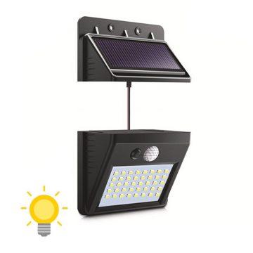 lampe solaire avec fil