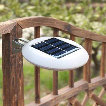 lampe solaire barrière achat