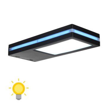 Lampe solaire extérieur haut de gamme