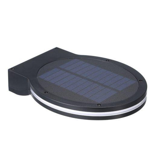 Lampe solaire extérieur originale photovoltaique