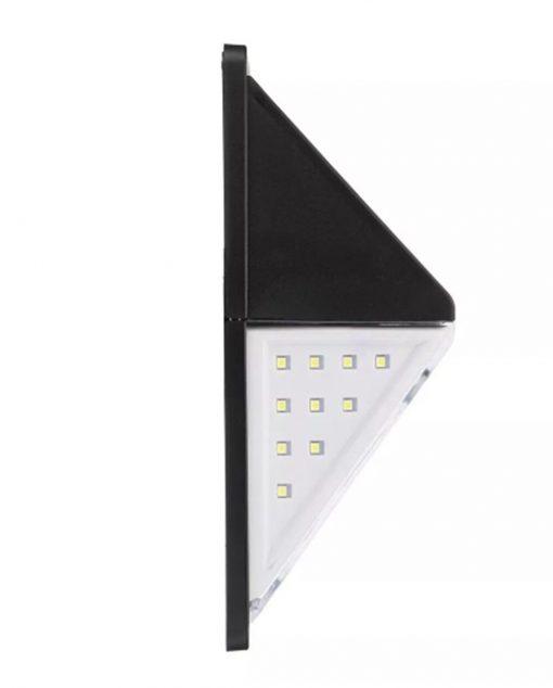 Lampe solaire extérieur télécommande extérieur