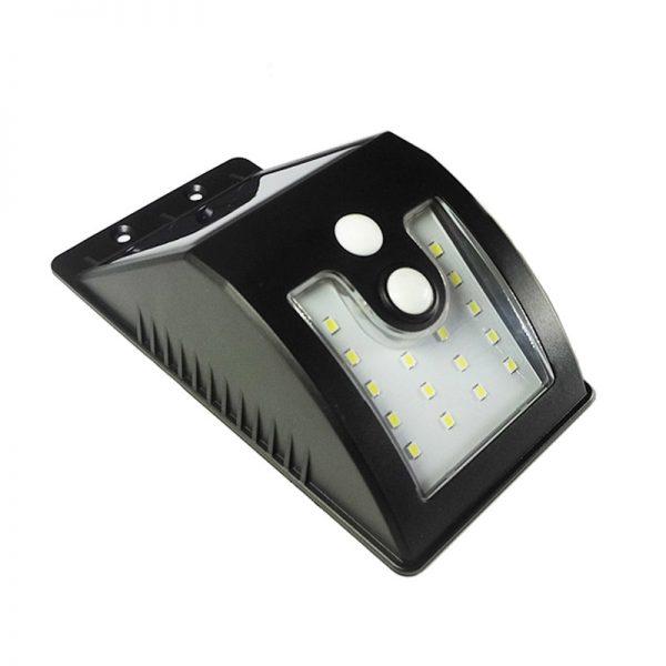 lampe solaire waterproof exterieur