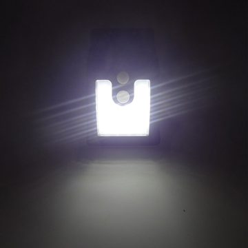 lampe solaire waterproof puissant