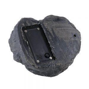 lampe solaire rocher pas cher
