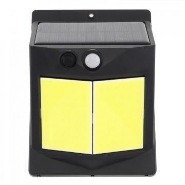 Applique murale extérieur solaire détecteur de mouvement