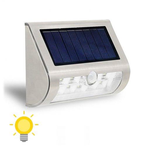 applique solaire led extérieur