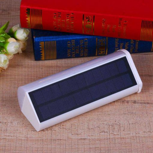 lampe solaire intérieur et extérieur puissante