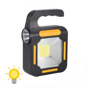 lampe solaire portative