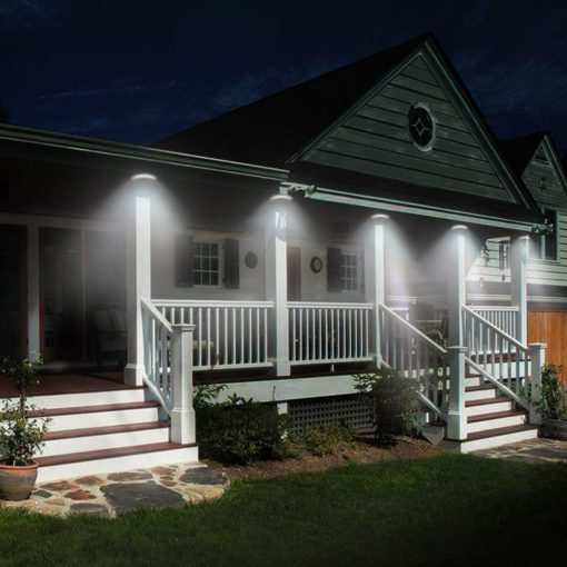 Lampe solaire puissance mythe