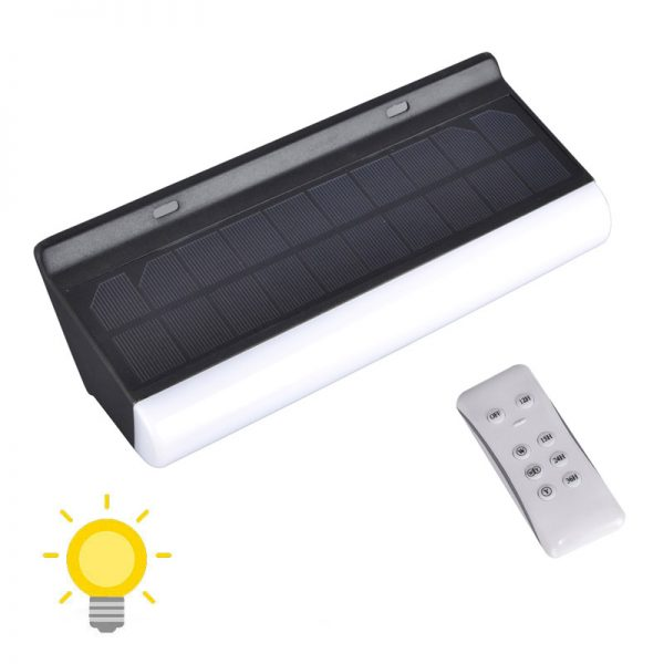 lampe solaire moderne