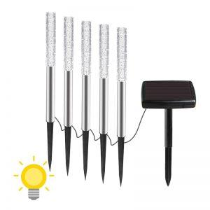 balise solaire design