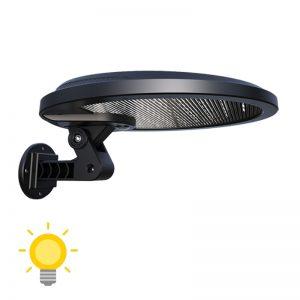 éclairage extérieur énergie solaire led