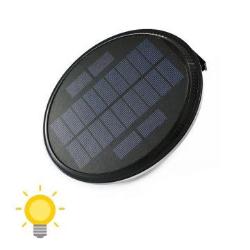 éclairage exterieur énergie solaire qualite