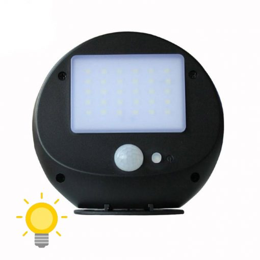 lampe solaire à poser sur table