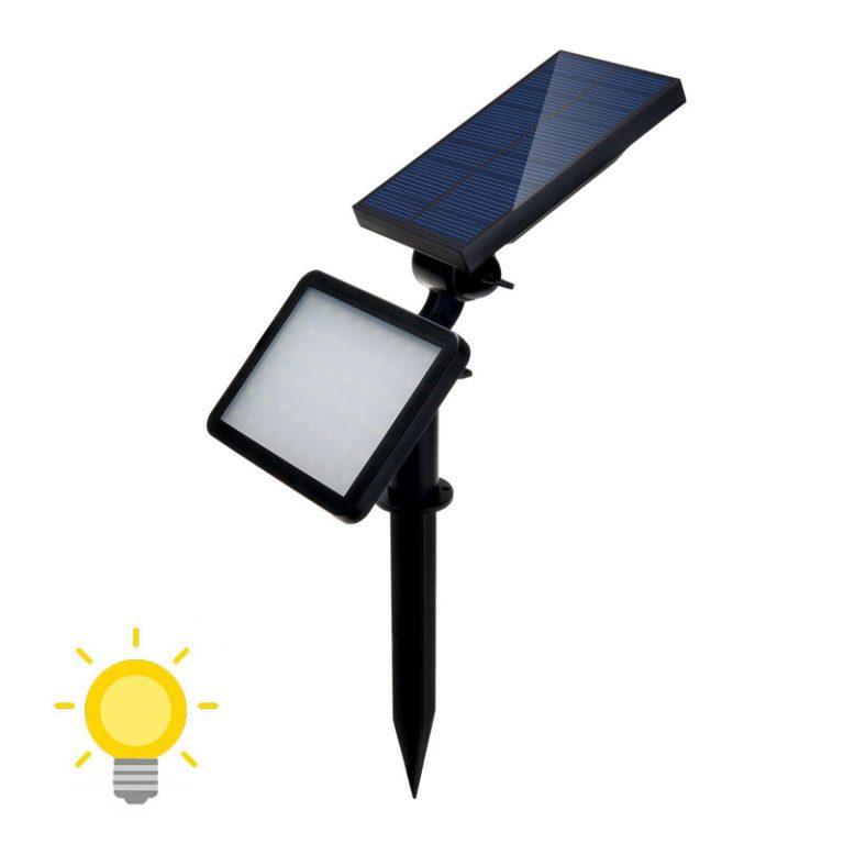 meilleur spot solaire puissant