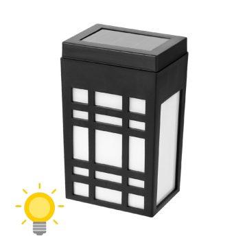 petite lampe solaire led