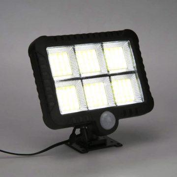 projecteur extérieur solaire led etanche