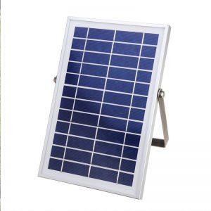 projecteur extérieur solaire puissant pas cher