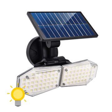projecteur solaire sans fil