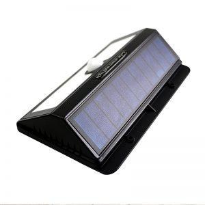 applique murale extérieur solaire avec détecteur LED