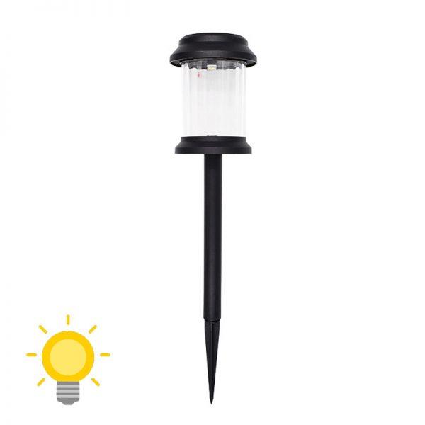 borne solaire intelligente