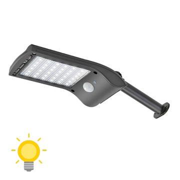 lampe led solaire avec détecteur