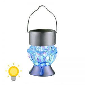 lampe solaire decoration exterieur