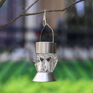 lampe solaire decoration exterieur led