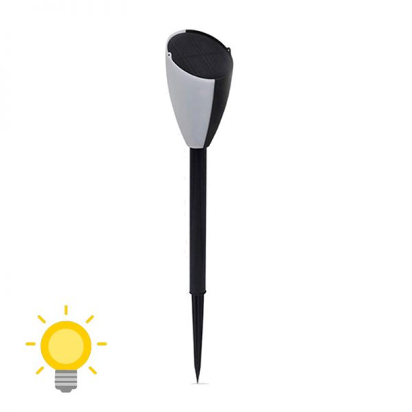 lampe solaire musicale