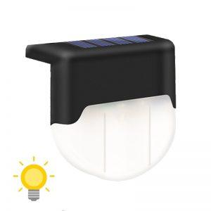 lampe solaire pour marche