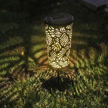 lanterne exterieur led solaire a poser