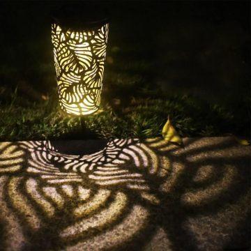 lanterne exterieur led solaire pas cher