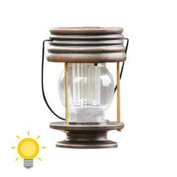 lanterne solaire a poser ou a suspendre