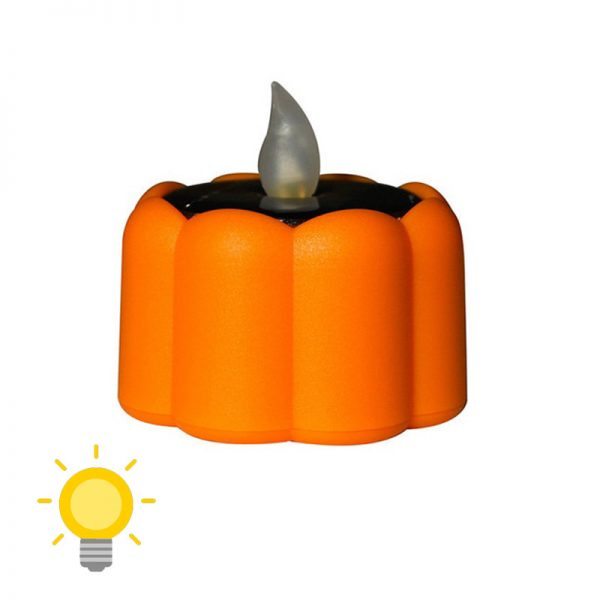petite bougie led solaire
