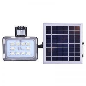 projecteur exterieur solaire haute puissance jardin