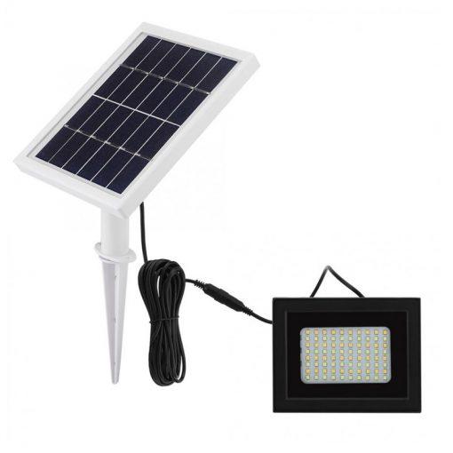 projecteur led solaire jardin exterieur
