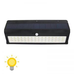 applique a detection solaire