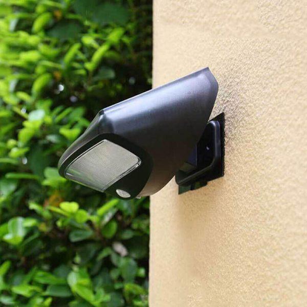 applique murale solaire exterieur avec detecteur led