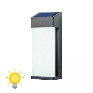 applique murale solaire sans detecteur