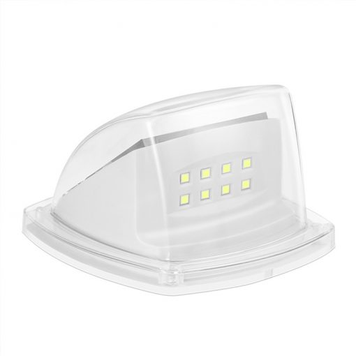 applique solaire imperméable sans fil led