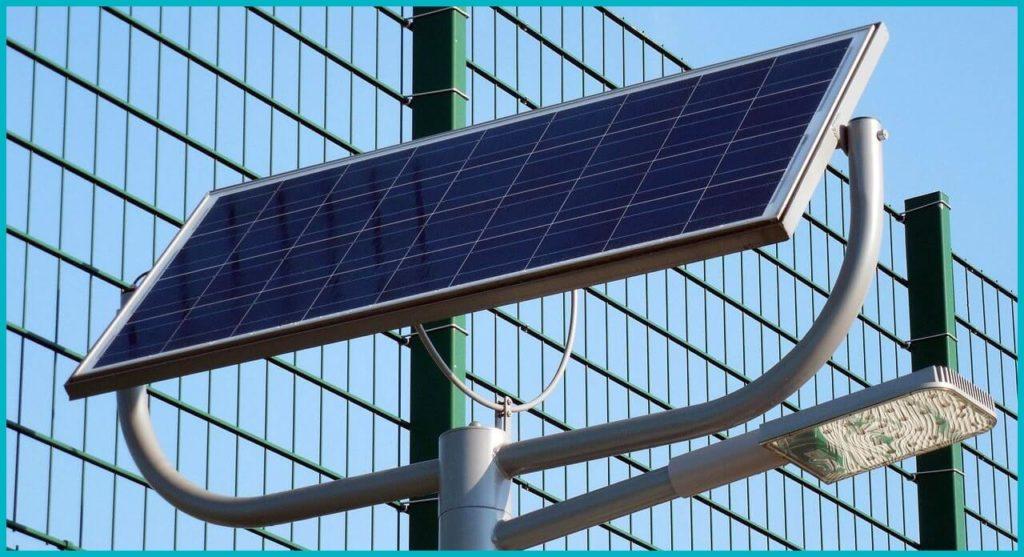 comment bien charger lampe solaire